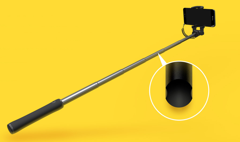 Xiaomi Mi Wired Monopod Selfie Stick