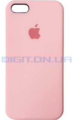 Silicone Case iPhone 5/5S/SE
