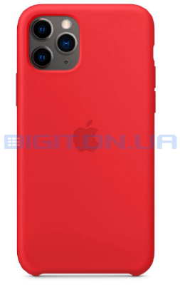 Silicone Case iPhone 11