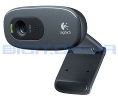 Logitech WebCam C270