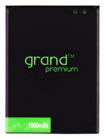 АКБ Grand Premium для Samsung Galaxy S4 mini i9190