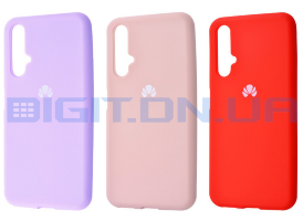 Silicon Case для Huawei Honor 20