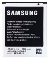 АКБ для Samsung Galaxy Ace 2  I8160 / S3 mini I8190