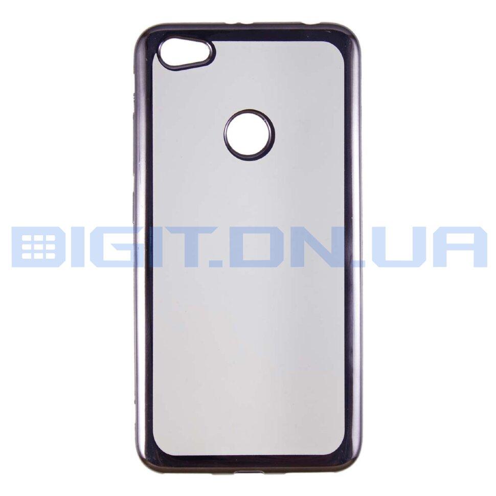 чехол силиконовый Air для телефона Xiaomi Redmi Note 5a Prime с