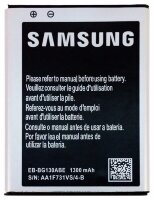 АКБ для Samsung Galaxy Young 2 G130 / Star 2 Duos G130E