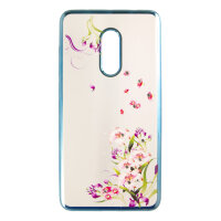Чехол Remax Osaka Spring Flowers для Xiaomi Redmi 4 Note